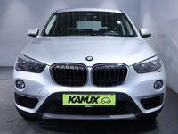 gebraucht BMW X1 xDrive20i Autom. Advantage +Navi +PDC +SHZ