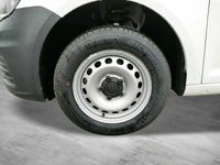 gebraucht VW Caddy Kasten 2.0 TDI Einparkhilfe 2x Schiebetür