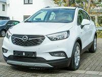 gebraucht Opel Mokka X SELECTION 1.4TURBO*+NAVI+aKLIMA+ALU+KAM*
