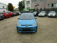 gebraucht VW up! up! move1Hand Sitzheizung 8xReifen CD Euro6