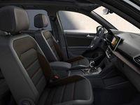 gebraucht Seat Tarraco 2.0 TDI 200 DSG 4Drive XC 7-S Nav SHZ...