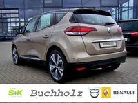käytetty Renault Scénic Intens ENERGY dCi 110 ABS Fahrerairbag ES