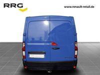 gebraucht Renault Master KASTEN L1H1 Ka 2,8t Nutzfahrzeuge