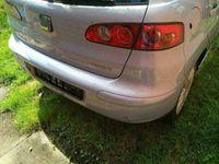 gebraucht Seat Ibiza 1.4 16V TÜV 07/22 Service gemacht