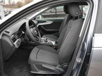 gebraucht Audi A4 Avant 2.0 TDI DPF S-TRONIC * S-LINE EXTERIEUR * LED-SCHEINWERFER * NAVI * PDC * SHZG