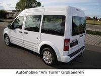 gebraucht Ford Transit Connect 8-SITZER!!! TÜV/AU NEU!!! TOP!!!
