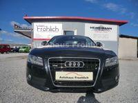 gebraucht Audi A5 Coupe 3.0 S-Line TDI quattro Bang & Olufsen