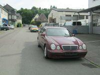 gebraucht Mercedes E220 CDI Elegance