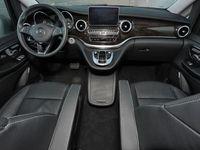 used Mercedes V250 Avantgarde Edition+Liege+Standh.+AHK+LED