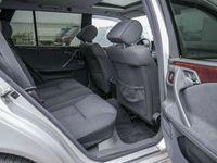 gebraucht Mercedes E200 Kompressor KLIMA SHZ PARKTRONIC HGSD