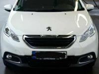 gebraucht Peugeot 2008 120 VTI Automatik Active