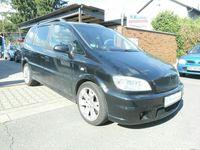 gebraucht Opel Zafira A OPC Turbo