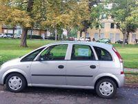 gebraucht Opel Meriva 1.6 Enjoy