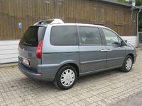 gebraucht Peugeot 807 HDi 135 Family