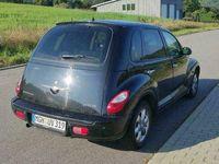 gebraucht Chrysler PT Cruiser 2.2 CRD