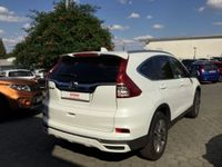 gebraucht Honda CR-V Lifestyle Plus 4WD 2.0 i-VTEC R-Kamera Navi