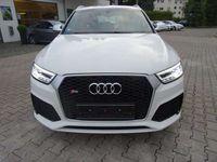 gebraucht Audi RS Q3 Euro 6 LED Scheinwerfer Navi MMI Bose*