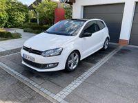 gebraucht VW Polo 1.2 TSI Style