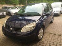 gebraucht Renault Scénic Confort Dynamique 1.6 16V