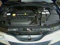 gebraucht Renault Laguna GrandTour Grandtour 2.2 dCi Automatik Initiale