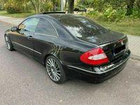 gebraucht Mercedes CLK280 V6 Avantgarde TÜV 01/2023 Keskin