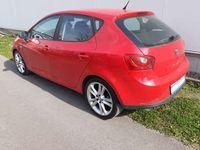 gebraucht Seat Ibiza Sport Lim. (6J5) XENON KLIMAAUT. PDC GARANTIE