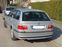 gebraucht BMW 316 3er touring