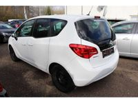 gebraucht Opel Meriva B 1.4 Turbo drive Multif.Lenkrad RDC Klim