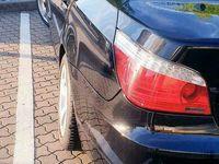 gebraucht BMW 525 e 602007