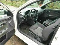 gebraucht Seat Ibiza Reference 1.9 TDI