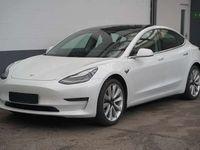 gebraucht Tesla Model 3 Long Range AWD 19-Zoll*Top Zustand