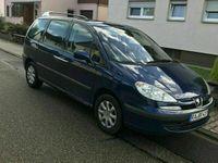 gebraucht Peugeot 807 Diesel
