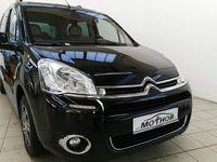 gebraucht Citroën Berlingo 1.6 VTi Selection Freisprech Klima