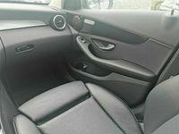 gebraucht Mercedes C200 d T 9G-TRONIC