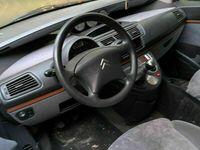 gebraucht Citroën C8 Min Van Kleine Bus