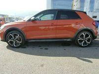 gebraucht Audi A1 citycarver edition one 35TFSI+B&O+NAVI+KAMERA