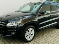 gebraucht VW Tiguan 1,4 TSI Life Xenon Klima Tempomat