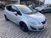 gebraucht Opel Meriva B 1.4 Turbo Design