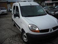 gebraucht Renault Kangoo 1.5 dCi LKW Zulassung