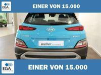 gebraucht Hyundai Kona 77 kW (105 PS) / 0 km