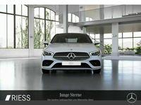 gebraucht Mercedes CLA200 Cp AMG+Pano.-Dach+LED+Kamera+PDC