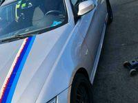 gebraucht BMW 318 d Eoro 5 in sehr gut zustand