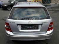 gebraucht Mercedes C180 C 180K T BlueEFFICIENCY, 4 x Winterr.
