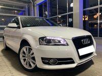 gebraucht Audi A3 2.0 TDI Sportback/Xenon/LED/Scheckheft/170PS