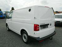 gebraucht VW Transporter T6 kurz 4Motion Klima Standh.AHK