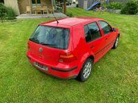 gebraucht VW Golf 1.9 TDI Scheckheft TÜV 02/2023