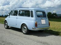 gebraucht Fiat 500 Giardiniera