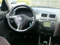 gebraucht Seat Cordoba VARIO STELLA 1.4 16V KLIMAAUTOMATIK