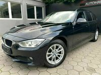 gebraucht BMW 320 d Touring STEPTRONIC XENON/NAVI/1.HAND/EURO6