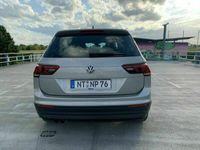 gebraucht VW Tiguan 2.0 TDI 4Motion